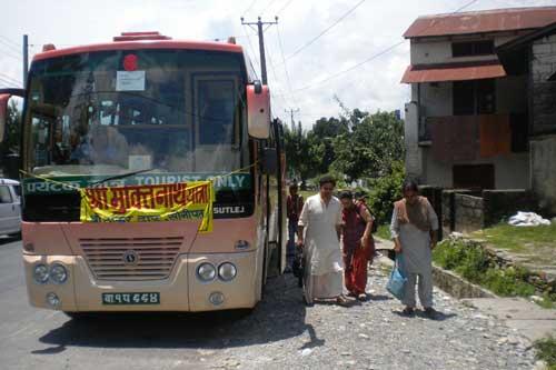 Muktinath Spiritual Tour, Muktinath Package Tour, Muktinath Tour